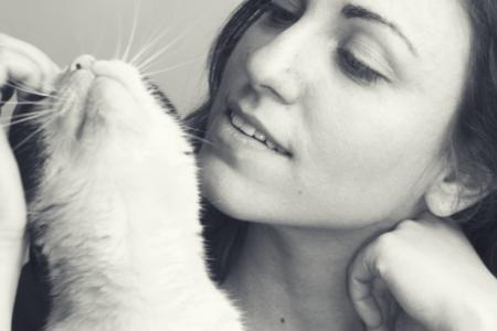 5 Ways To Appreciate Your Cat